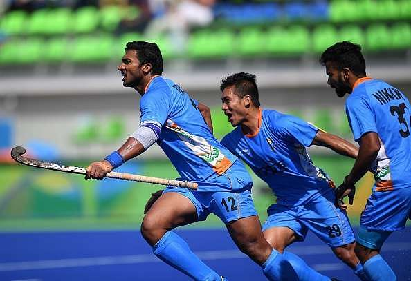 Rio Olympics: India held by Canada 2-2