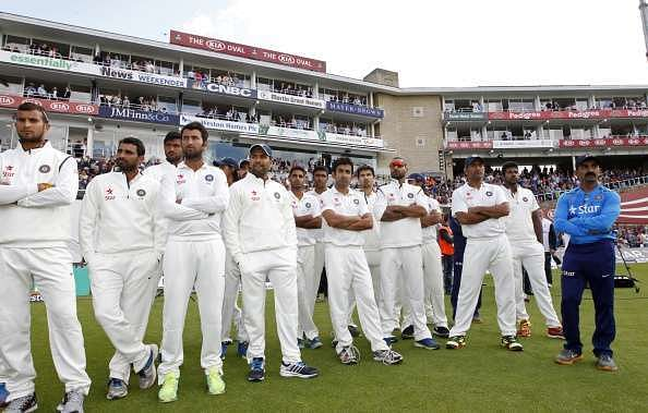 Play resumes on fourth day of third India-Windies Test