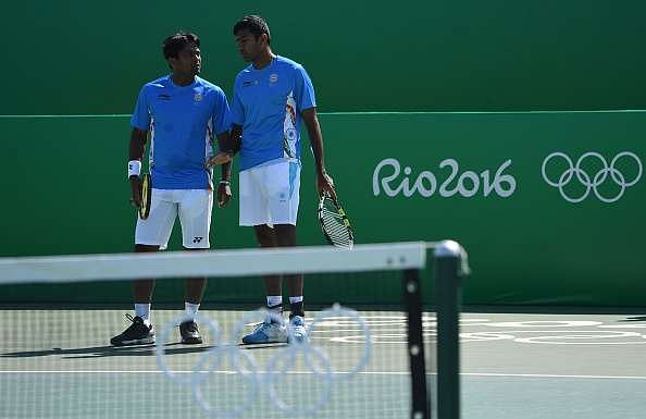 Leander Paes May Play on For Another Four Years till Tokyo Games