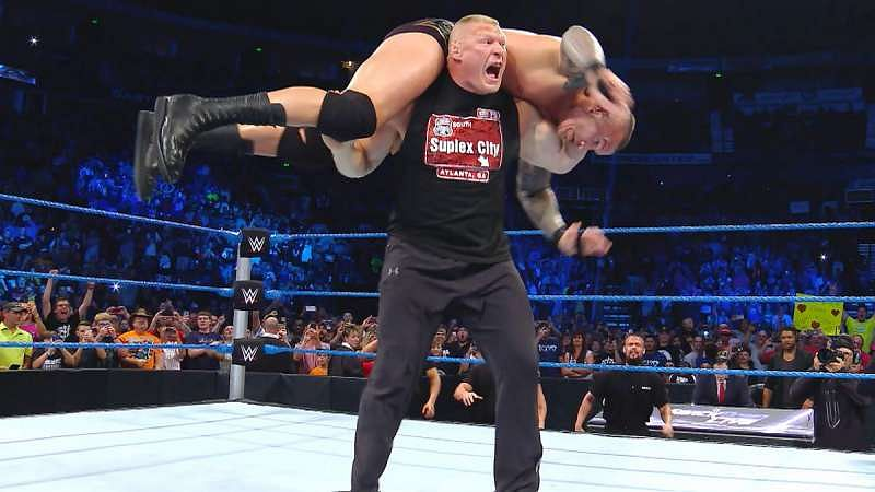 WWE SmackDown: Live Updates, Results and Reaction for