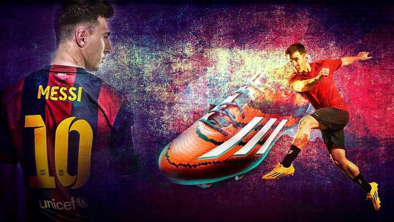 Messi Wallpaper Download