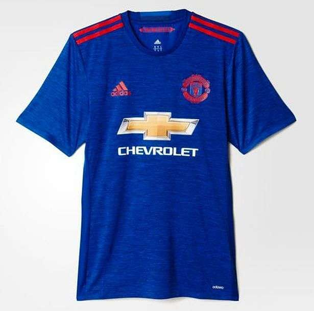 Where To Buy Manchester United Football Jersey Online In India