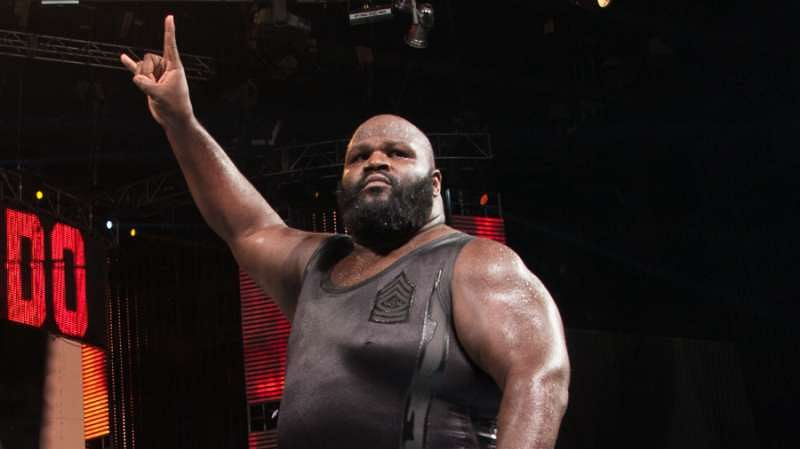 wwe news mark henry announced as the wwe ambassador to the summer olympics in rio de janeiro. Black Bedroom Furniture Sets. Home Design Ideas
