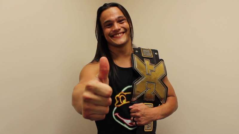 WWE's Bo Dallas Arrested For Being Drunk At Dallas Airport