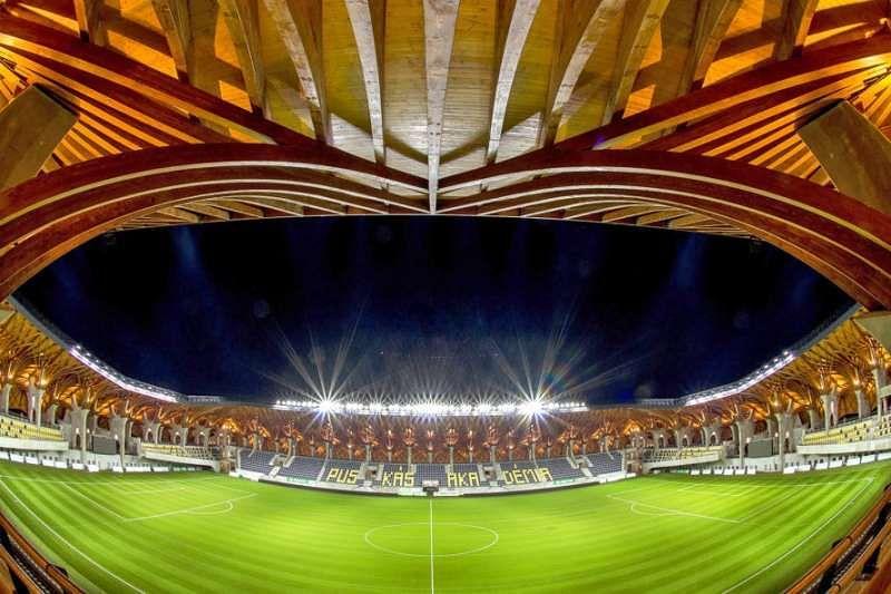 Das Größte Stadion Der Welt