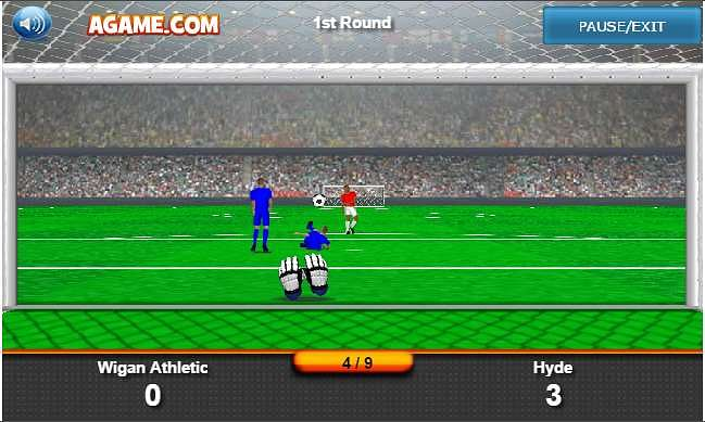 Soccer Games - Play Football and Soccer Games Online ...