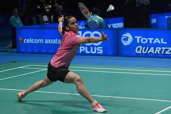 Saina Nehwal Ends Another Olympics Medal Dream Of Indians