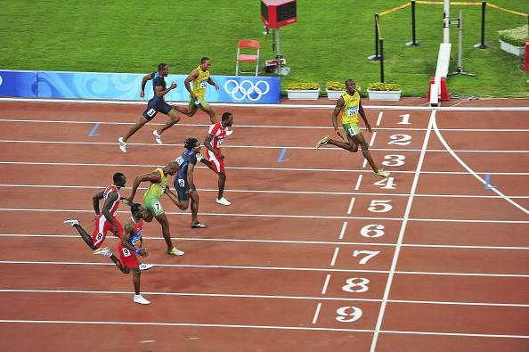 5 most memorable moments in Athletics at the Olympics