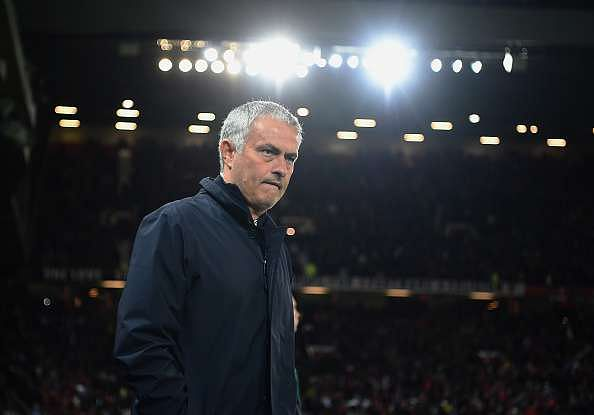 EPL 2016-17: Jose Mourinho says fixture list is a 'poisoned gift' for Manchester United