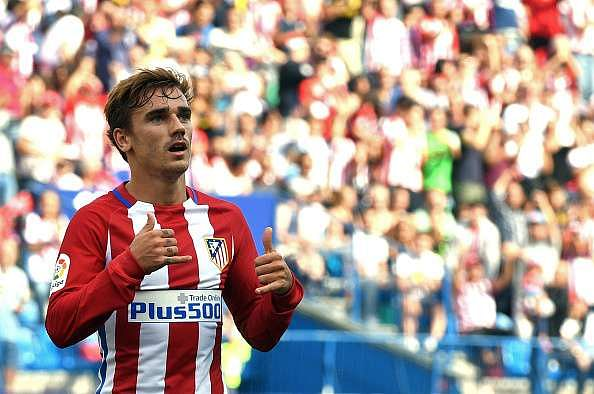 Image result for Atletico Griezmann hopes to win Ballon d'Or – Olhats