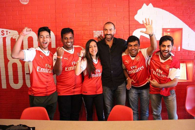 Football-obsessed Indian stars and the clubs they support ...
