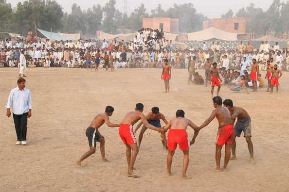 kabaddi south asian team sport essay India only win gold in last asian game in kabaddi due to  declared kabaddi as their national sport  of india kabaddi team the 1st match.