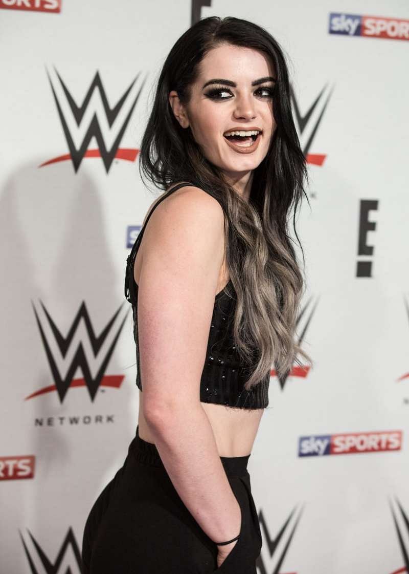 wwe paige dating rumors Rumors are running rampant on social media that paige and alberto del rio are now a couple this rumor is based on the wwe superstars being spotted.
