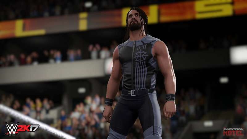 Wwe 2k17 Roster All Confirmed Wrestlers And Characters
