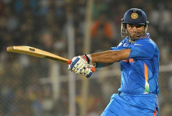 Indian Cricket Team Batsman Yuvraj Singh: Are We Seeing The End Of Yuvraj Singh?