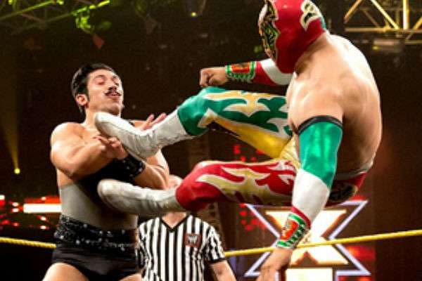 8 real life backstage fights in the WWE