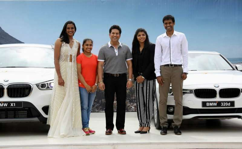 Indian Olympian Dipa Karmakar Would Like To Have Bmw Gift Exchanged