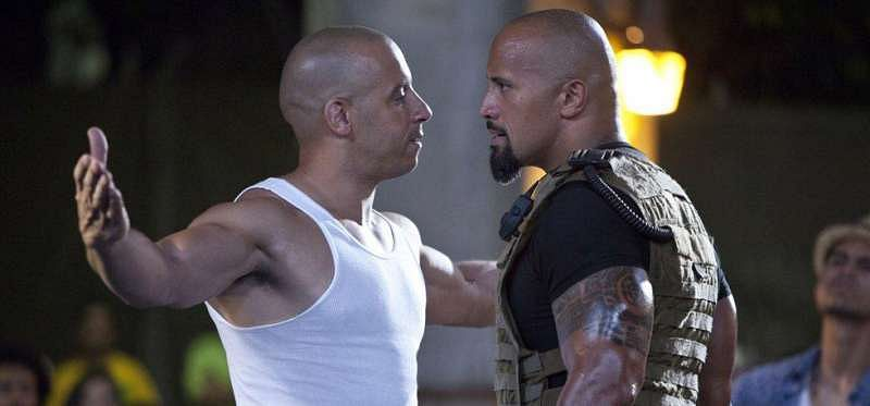 The 10 best movies of Dwayne 'The Rock' Johnson