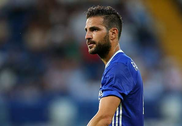 Chelsea Transfer Rumour - Chelsea in talks to sell Cesc Fabregas to AC Milan for €10m and De Sciglio