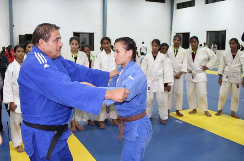 Image result for judo coach