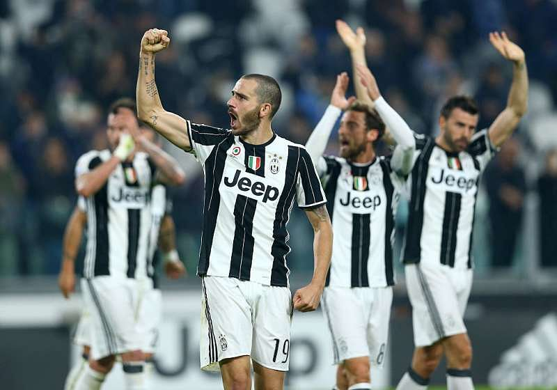Serie a juventus napoli player ratings