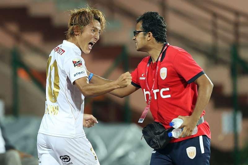 ISL 2016: NorthEast United vs FC Goa - Predicted XI