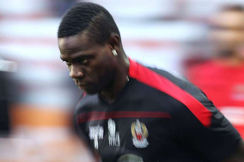Mario Balotelli accuses Jurgen Klopp of not knowing him at Liverpool