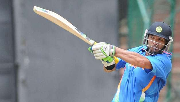 #SKFlashback: When Yuvraj Singh proved to be Australia's ...