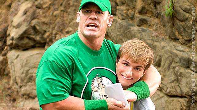 John Cena Movies 5 Awesome Cameo Appearances By The Wwe