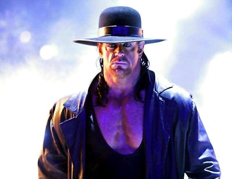 Image result for the undertaker net worth