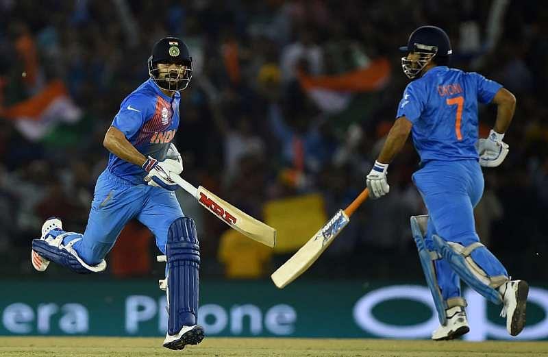 India vs New Zealand 2016, 3rd ODI: Rating the Indian ...  India vs New Ze...