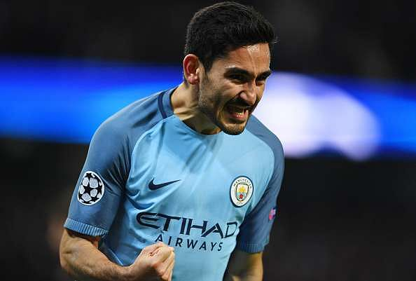 UEFA Champions League 2016/17: Manchester City 3-1 Barcelona - Player Ratings