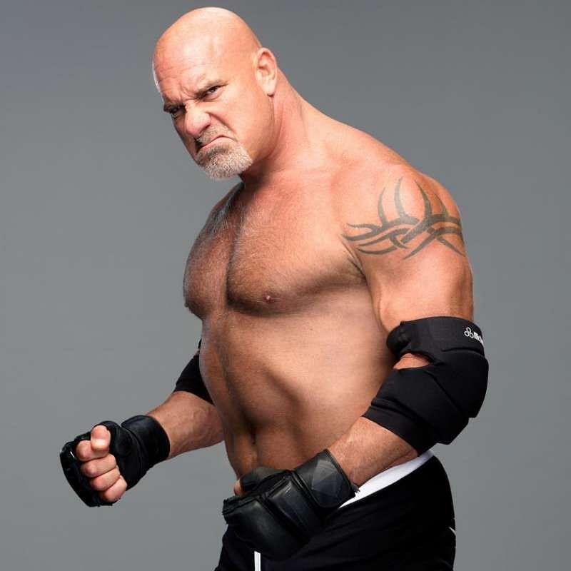 WWE News: Goldberg's NEW photoshoot before Survivor Series
