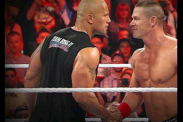 5 WWE Superstars Who Could Retire The Rock
