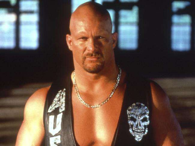Stone Cold Steve Austin : Men who can end vince mcmahon s career