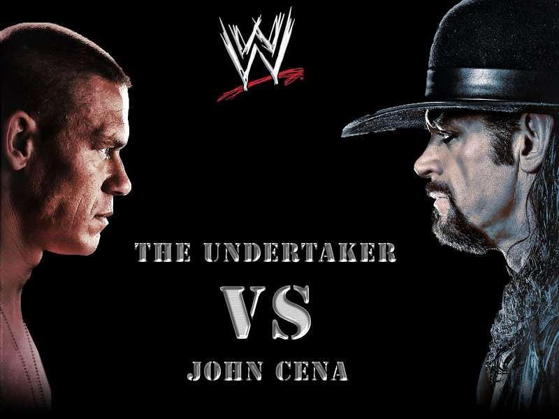 Undertaker Vs John Cena Wrestlemania 30 WWE News: Huge ...