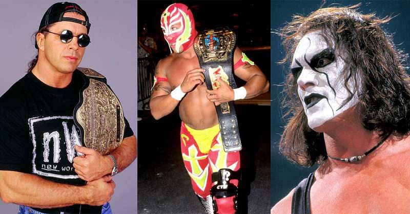 an analysis of pro wrestling in the nineties A good theme song can often complete the popularity and profile of a professional wrestler 90s, 00s or even the top 25 entrance theme songs in wrestling history.