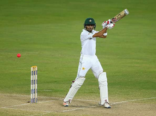 an introduction to the analysis of playing cricket with pakistan Ireland has a wet welcome to test cricket with the opening day of its inaugural one-off match against pakistan completely wiped out by bad weather.