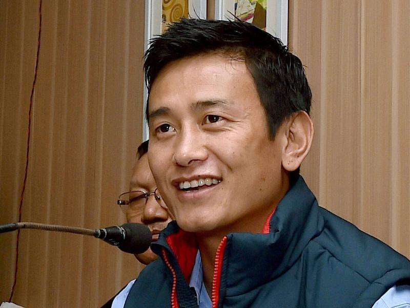 Bhaichung Bhutia believes ISL's standards have dipped this year