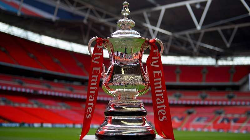 FA Cup: Third round draw announced, Manchester United to face Reading