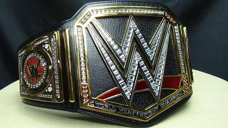 Ranking the WWE Champions of 2016