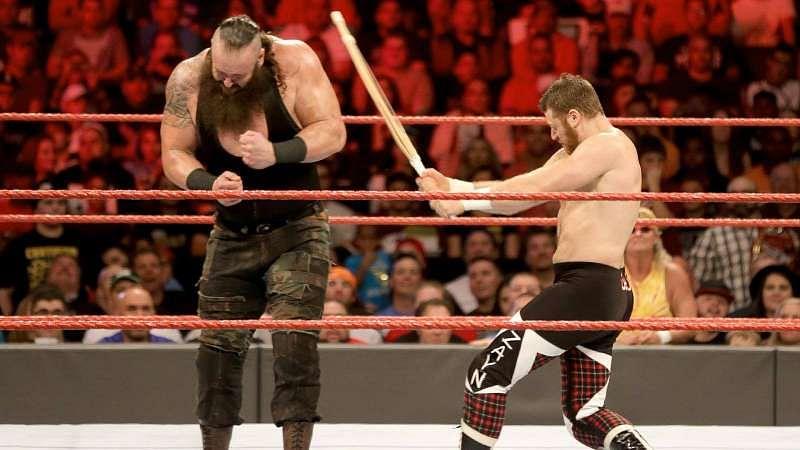 Wwe Monday Night Raw 2nd January 2017