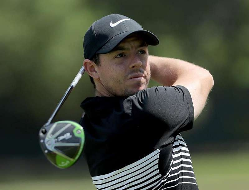 Rory Mixes Callaway Titleist And Odyssey At Bmw Sa Open Says Equipment Could Change Week To Week
