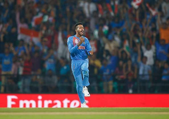 cricket news hardik pandya player lead india against australia mumbai