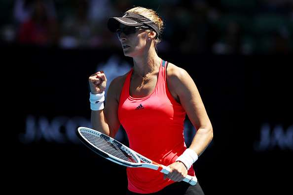 Mirjana Lucic-Baroni: A heartbreaking life and the return of dreams at the Australian Open 2017