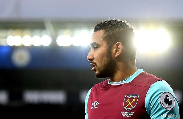 EPL 2016/17: Dimitri Payet hands in transfer request at West Ham