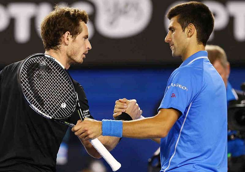 Novak Djokovic beats Andy Murray to win ATP Qatar Open title in Doha