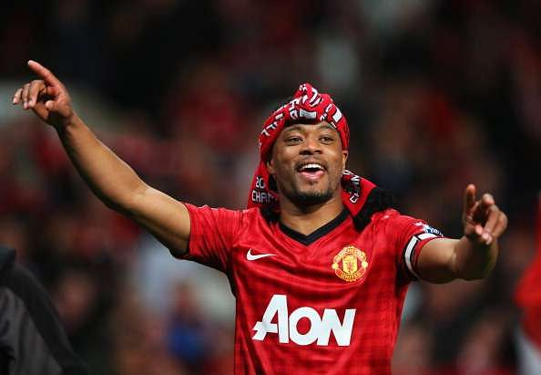 Manchetser United transfer rumour: Patrice Evra wants to return to England and end career at Old Trafford