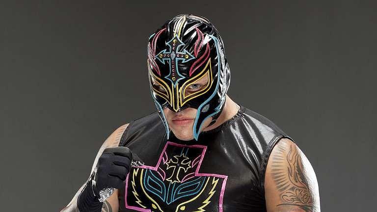 WWE Royal Rumble 2017 Rumors: Rey Mysterio set for WWE return?