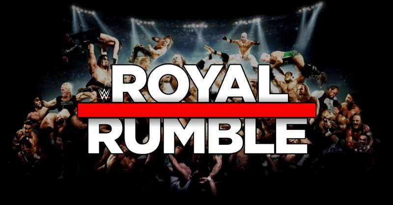 30 Amazing Stats and Facts From 30 Years of the WWE Royal Rumble
